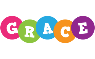 Grace friends logo