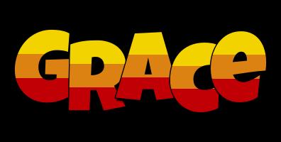 Grace jungle logo