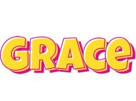 Grace kaboom logo