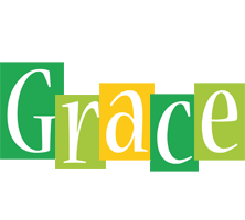 Grace lemonade logo