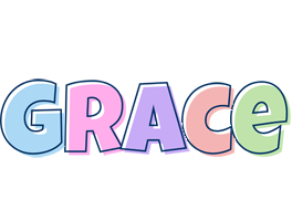 Grace pastel logo