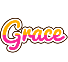 Grace smoothie logo