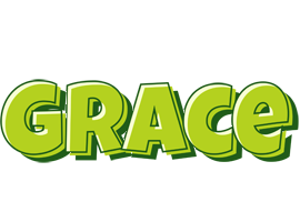 Grace summer logo