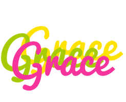 Grace sweets logo
