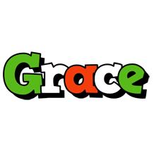 Grace venezia logo