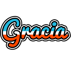 Gracia america logo
