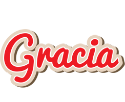 Gracia chocolate logo