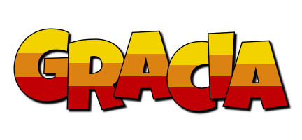 Gracia jungle logo