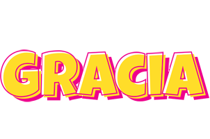 Gracia kaboom logo