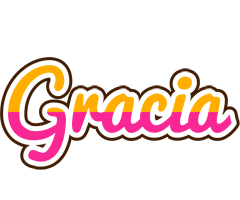 Gracia smoothie logo