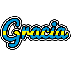 Gracia sweden logo