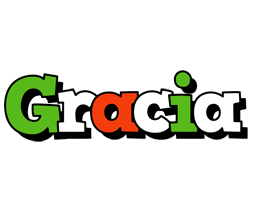 Gracia venezia logo
