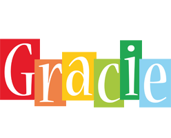 Gracie colors logo