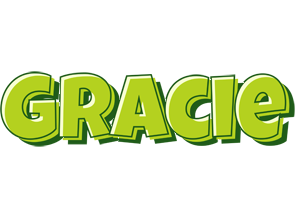 Gracie summer logo
