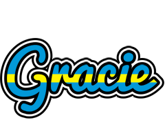 Gracie sweden logo