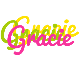 Gracie sweets logo