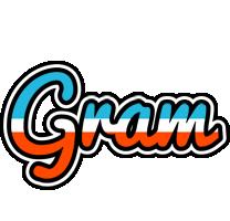 Gram america logo