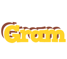 Gram hotcup logo