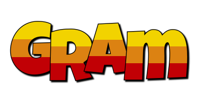 Gram jungle logo