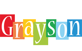Grayson: Baby Name of the Day - Appellation Mountain  |Grayson Name