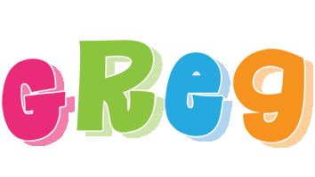 Greg friday logo