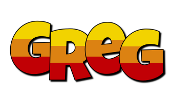 Greg jungle logo