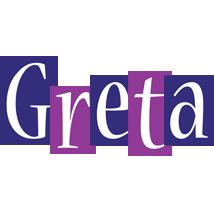 Greta autumn logo