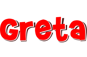 Greta basket logo