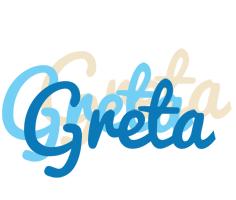 Greta breeze logo