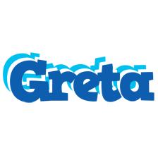 Greta business logo