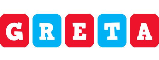 Greta diesel logo