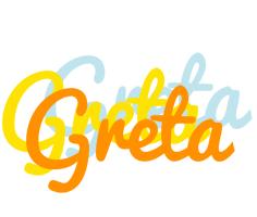 Greta energy logo