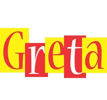 Greta errors logo