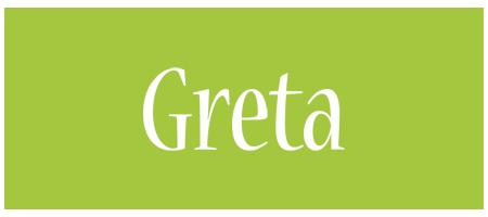 Greta family logo