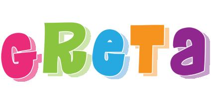 Greta friday logo