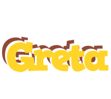 Greta hotcup logo
