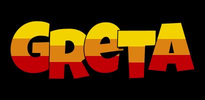 Greta jungle logo