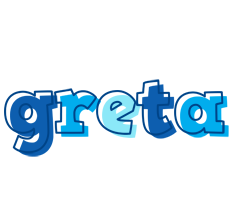 Greta sailor logo