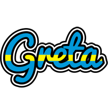 Greta sweden logo