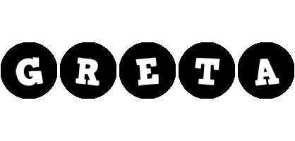 Greta tools logo