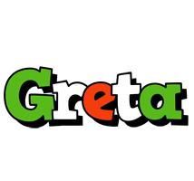 Greta venezia logo