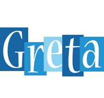 Greta winter logo