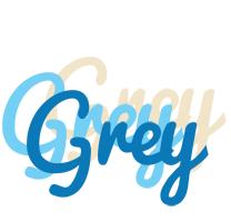 Grey breeze logo