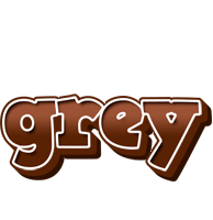 Grey brownie logo