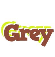 Grey caffeebar logo