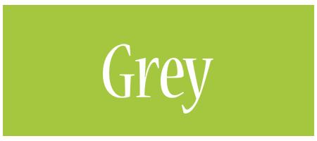 Grey family logo