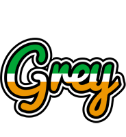Grey ireland logo