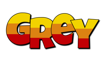Grey jungle logo