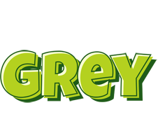 Grey summer logo