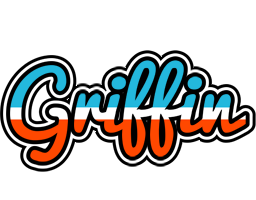 Griffin america logo